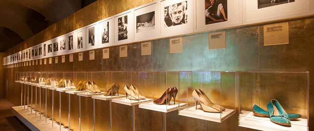 Музеи обуви мира
