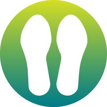 Обувь с анатомической стелькой