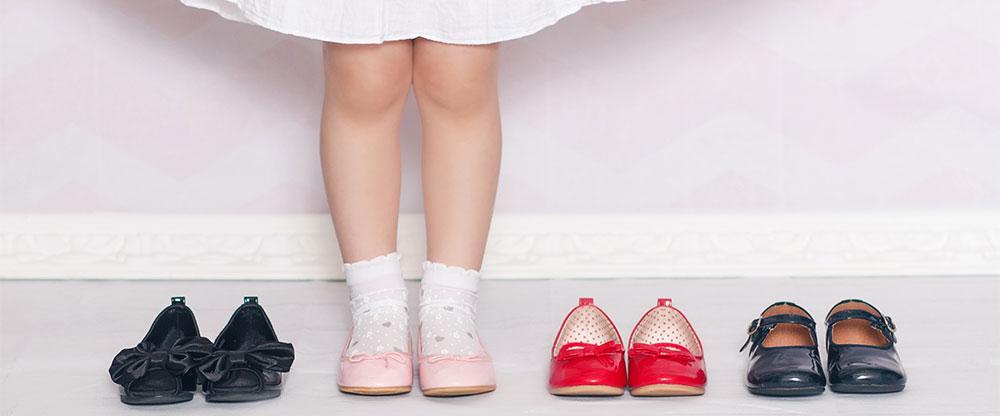 Подбираем обувь к одежде